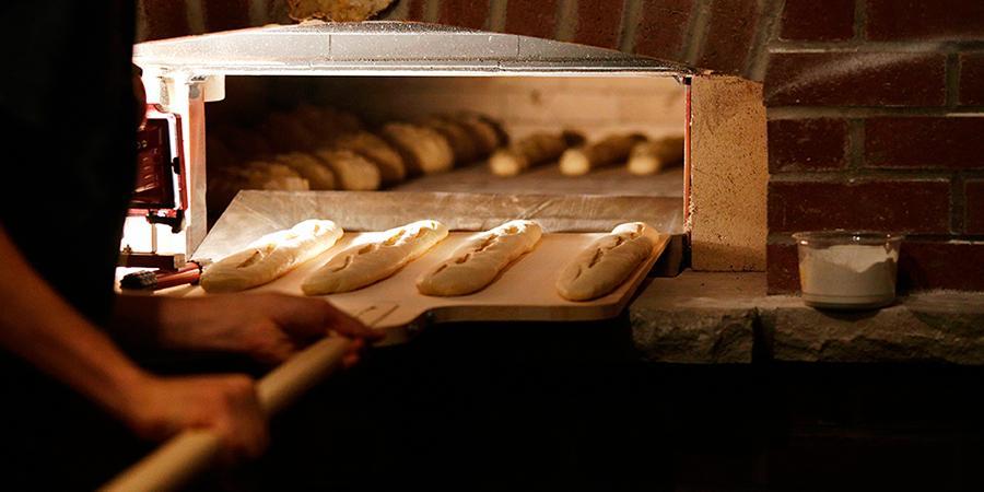 Panadería Artesanal | Concepto de Negocio en franquicia 5