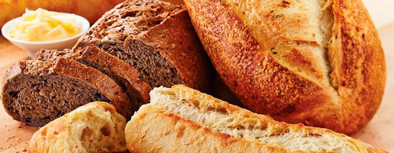 Panadería Artesanal | Concepto de Negocio en franquicia 6