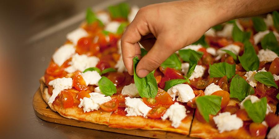 Pizza para Llevar y Negocio para Gestionar | Franquicia Papizza 5