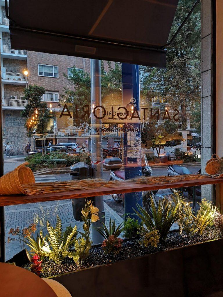 La cadena de franquicias Santagloria abre su local insignia en Madrid 4