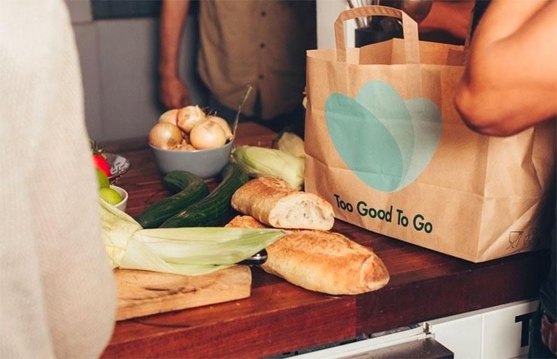 contra el desperdicio de alimentos