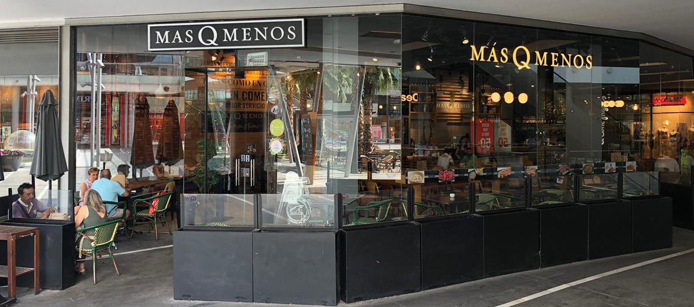 Inicio - Franquicias de Restauración líderes en España. Abre tu restaurante 12