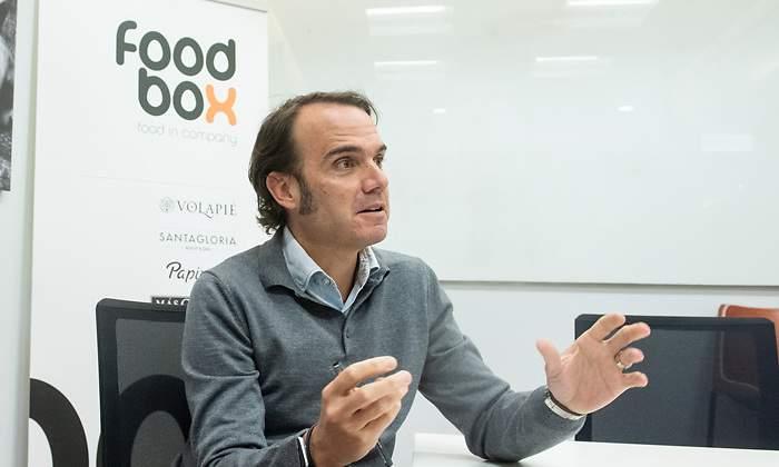 """Méndez de Lugo: """"Abriremos 51 locales entre este año y el que viene"""" 4"""